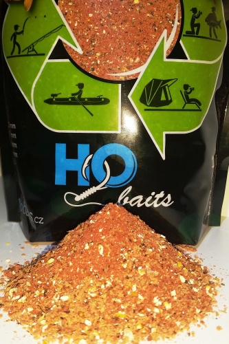 METHOD MIX SPICE 1kg
