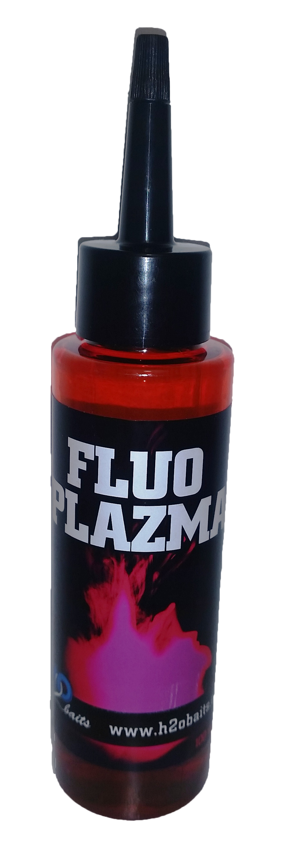 FLUO PLAZMA-Oliheň 100 ml