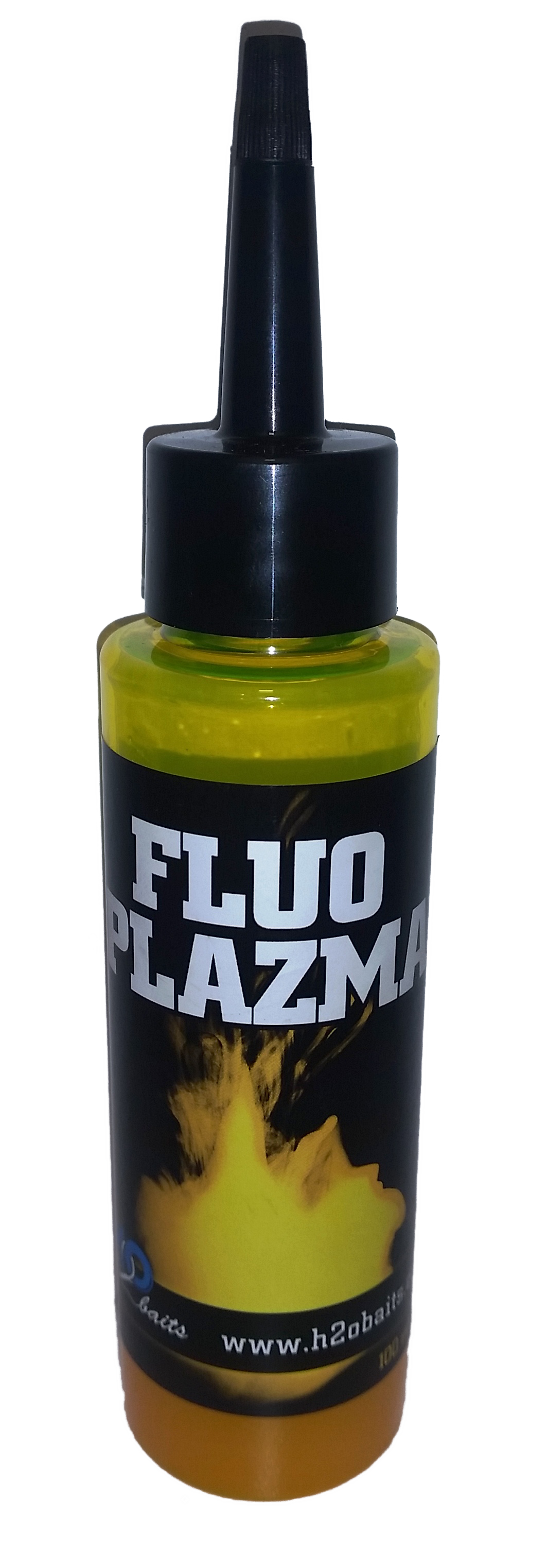 FLUO PLAZMA-Banán 100 ml