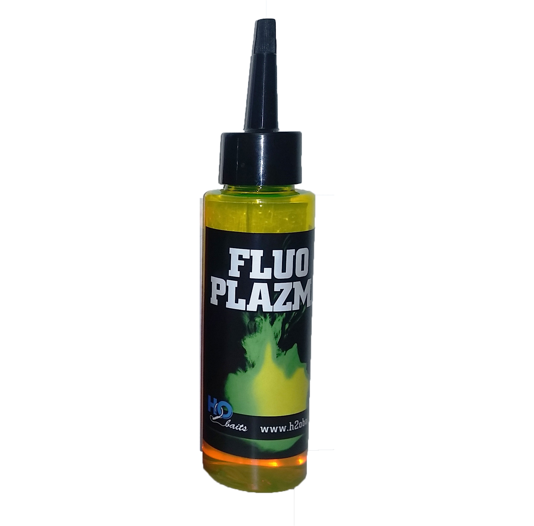 FLUO PLAZMA-Ananas 100 ml