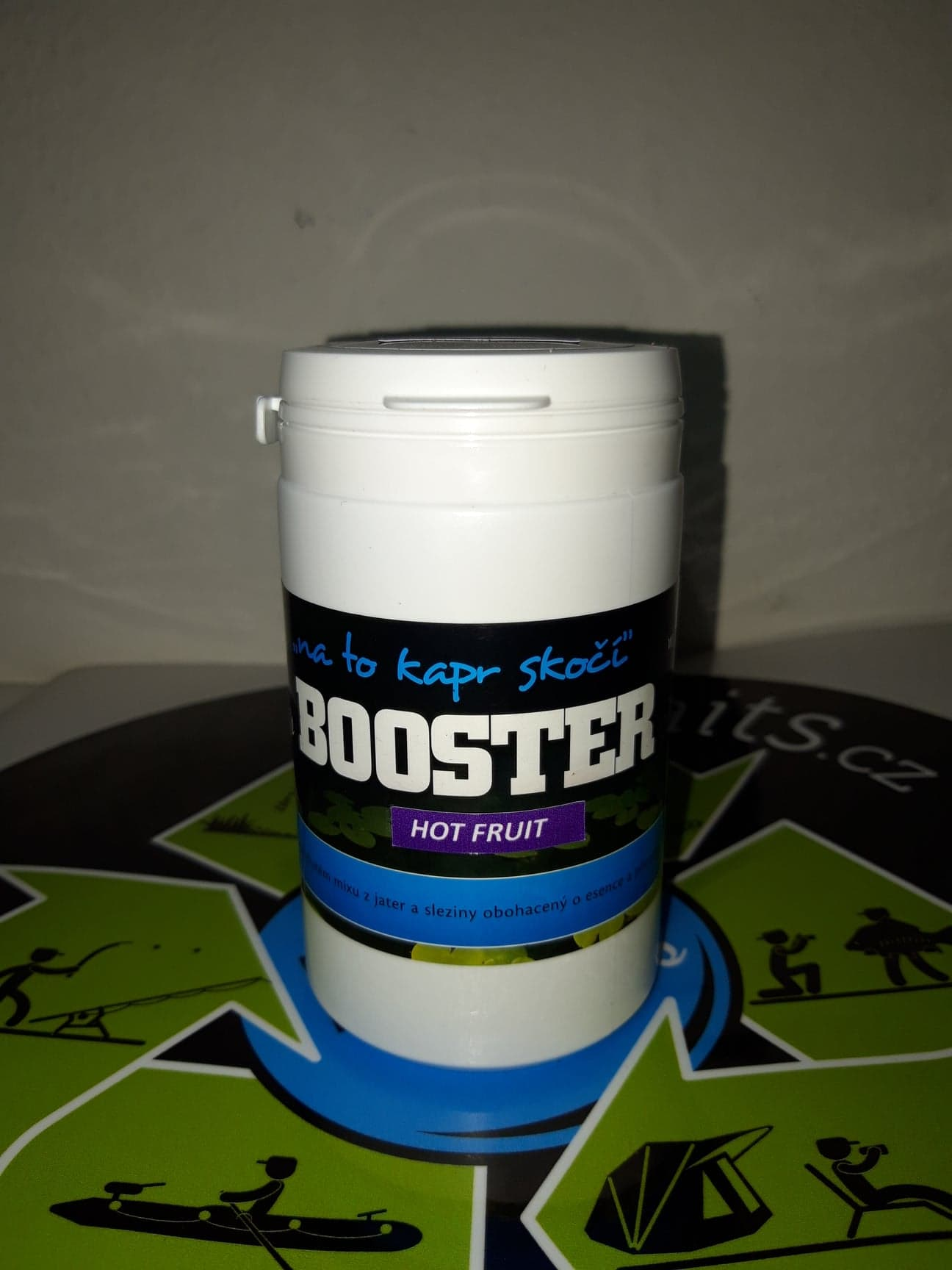 BOOSTER HOT FRUIT